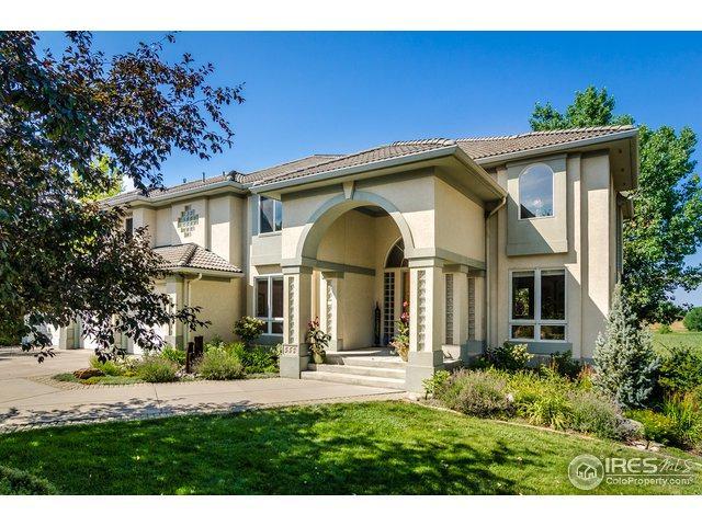 582 Brainard Cir, Lafayette, CO 80026 (MLS #856612) :: Downtown Real Estate Partners