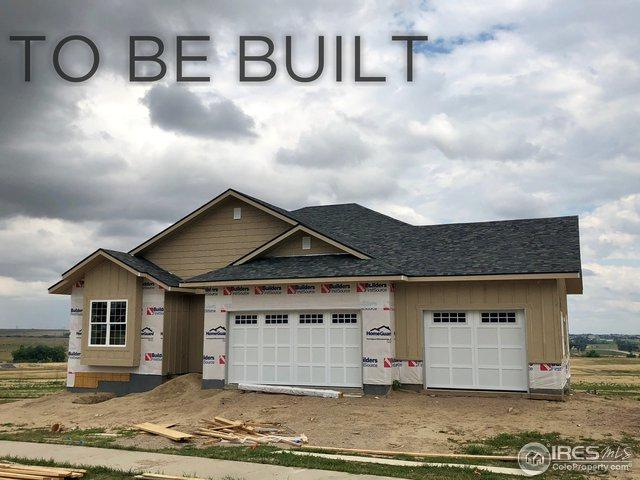 3800 Bridle Ridge Cir, Severance, CO 80524 (MLS #856614) :: The Daniels Group at Remax Alliance