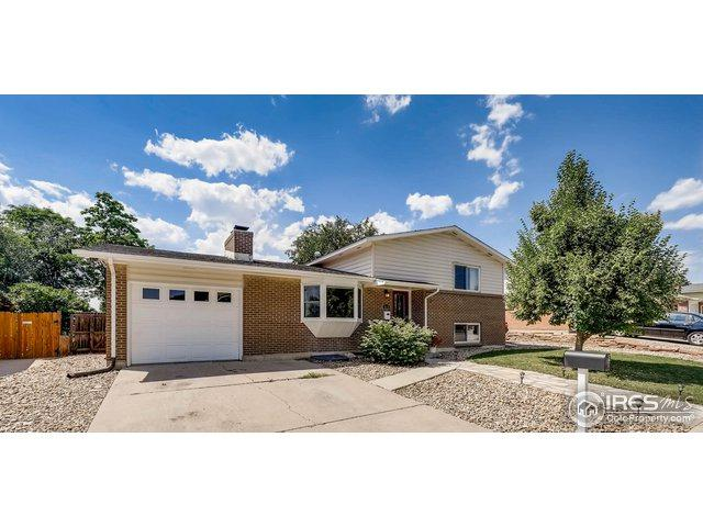 1539 Twin Sisters Dr, Longmont, CO 80504 (MLS #856797) :: The Daniels Group at Remax Alliance