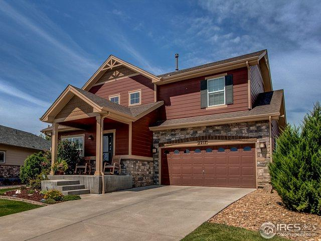 2217 Steppe Dr, Longmont, CO 80504 (MLS #856867) :: Downtown Real Estate Partners