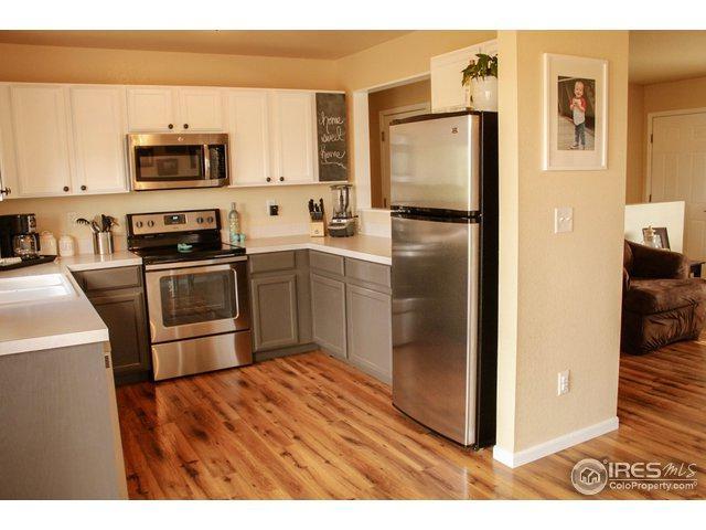 4106 Cripple Creek Dr, Loveland, CO 80538 (MLS #856950) :: Kittle Real Estate
