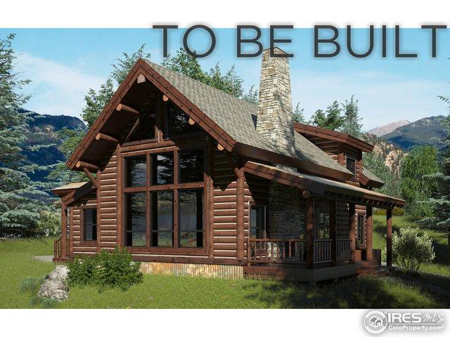 1742 Mountain Village Ln, Estes Park, CO 80517 (MLS #857034) :: 8z Real Estate