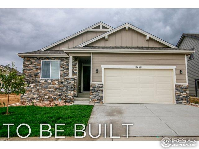 3310 Monte Christo Ave, Evans, CO 80620 (MLS #857042) :: The Lamperes Team
