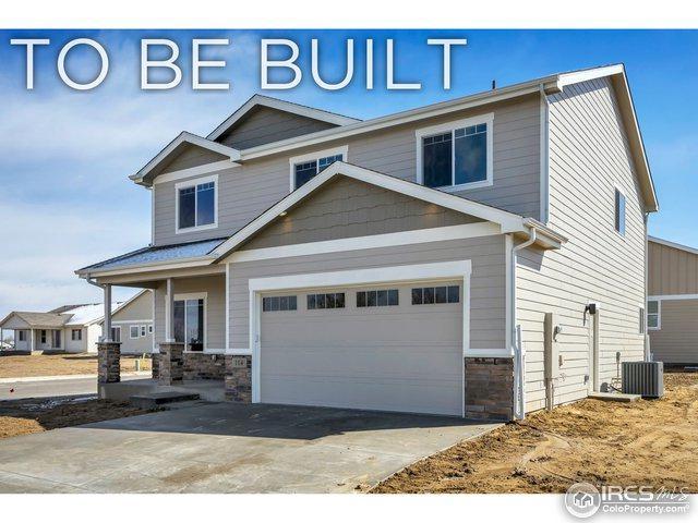 609 Morrison Dr, Frederick, CO 80530 (MLS #857058) :: Kittle Real Estate
