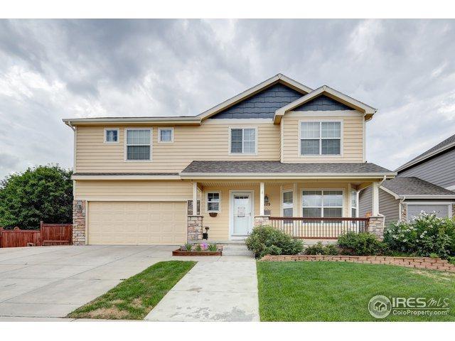 6109 Claire Ct, Fort Collins, CO 80525 (#857112) :: The Peak Properties Group