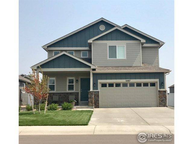 1334 Tipton St, Berthoud, CO 80513 (#857180) :: The Peak Properties Group