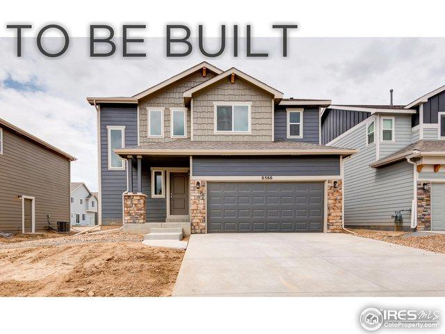 1324 Tipton St, Berthoud, CO 80513 (#857189) :: The Peak Properties Group