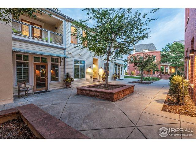405 Mason Ct #213, Fort Collins, CO 80524 (MLS #857336) :: Tracy's Team