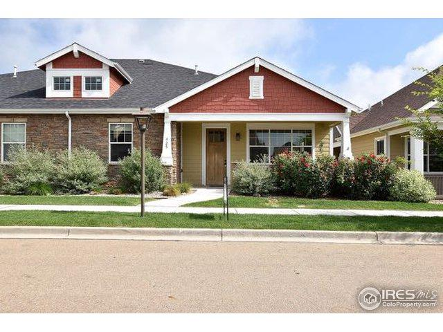 4751 Pleasant Oak Dr A25, Fort Collins, CO 80525 (MLS #857542) :: Tracy's Team