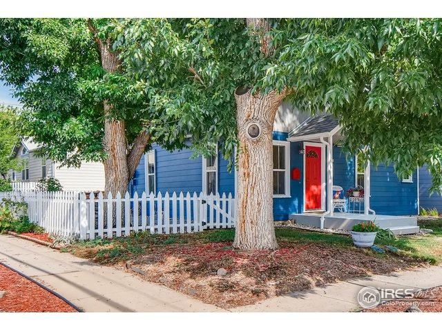 1401 Cannon St A, Louisville, CO 80027 (#857654) :: The Griffith Home Team
