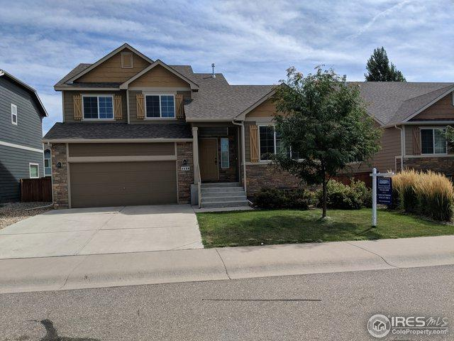 4480 Wolcott Dr, Loveland, CO 80538 (#857752) :: The Peak Properties Group