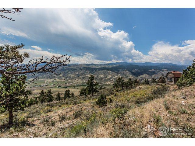 0 Otter Ct, Masonville, CO 80541 (MLS #857816) :: Kittle Real Estate