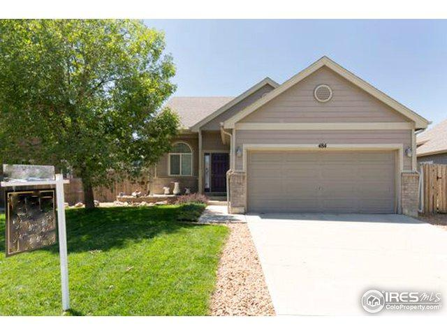 484 Expedition Ln, Johnstown, CO 80534 (#857996) :: The Peak Properties Group