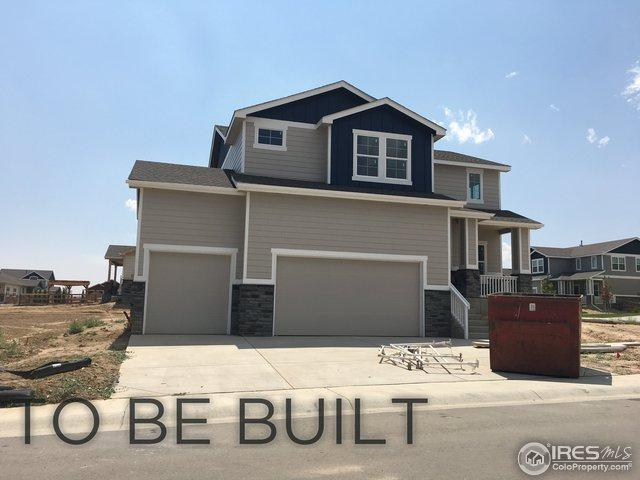 927 Barn Yard Dr, Windsor, CO 80550 (MLS #858409) :: Downtown Real Estate Partners
