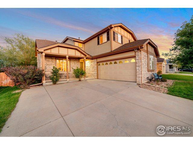 16550 Race St, Thornton, CO 80602 (MLS #858543) :: 8z Real Estate