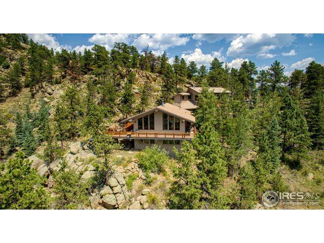 511 Range View Ct, Estes Park, CO 80517 (MLS #858598) :: 8z Real Estate