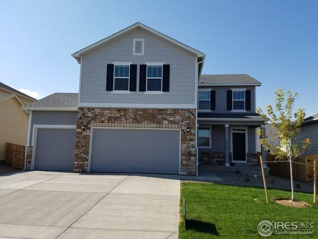 1545 Taplow Dr, Windsor, CO 80550 (#858601) :: The Peak Properties Group