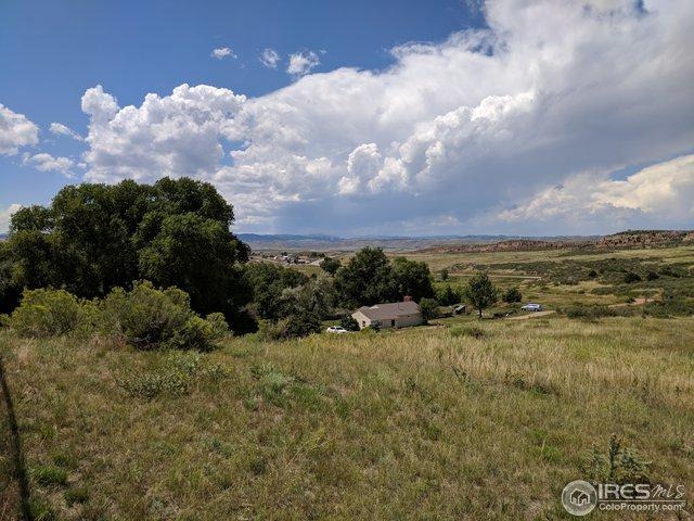 124 Springs Ranch Rd, Laporte, CO 80535 (MLS #858679) :: Kittle Real Estate