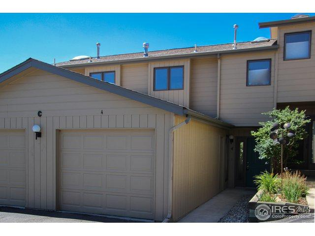 514 Grand Estates Dr #4, Estes Park, CO 80517 (MLS #858732) :: Tracy's Team