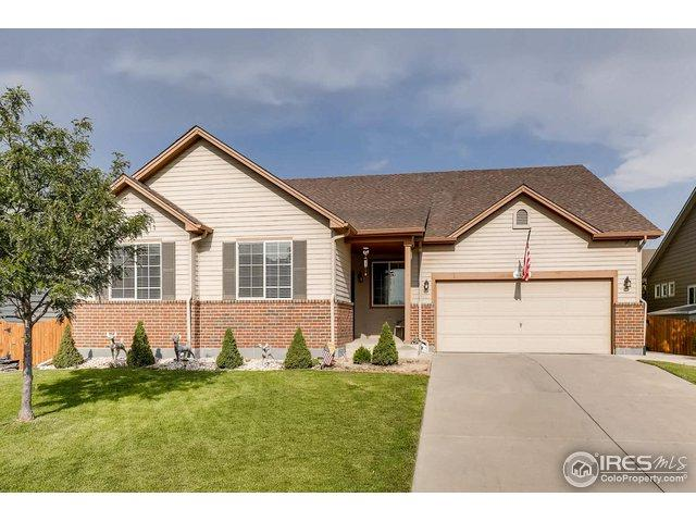 6660 Tenderfoot Ave, Firestone, CO 80504 (#858796) :: The Griffith Home Team