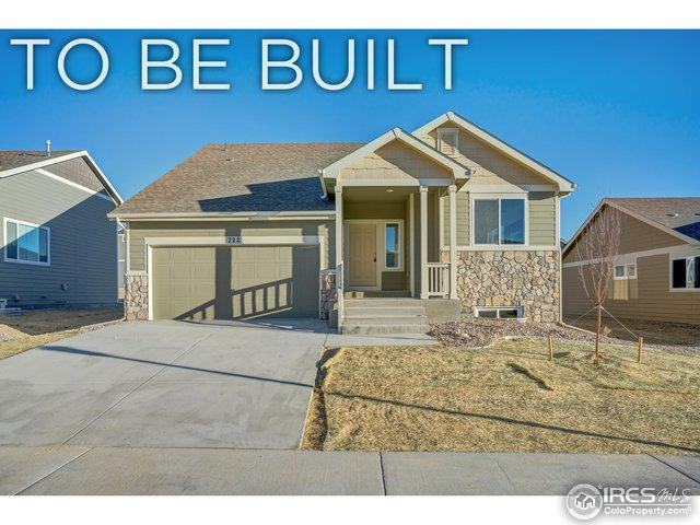 634 Gore Range Dr, Severance, CO 80550 (MLS #858941) :: Kittle Real Estate