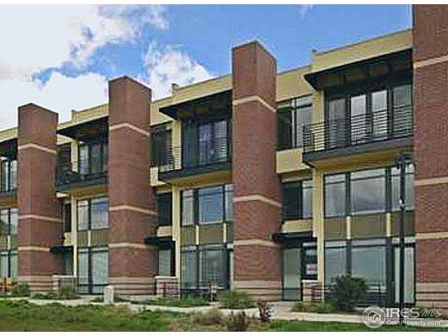 4524 14th St F, Boulder, CO 80304 (MLS #859038) :: The Daniels Group at Remax Alliance