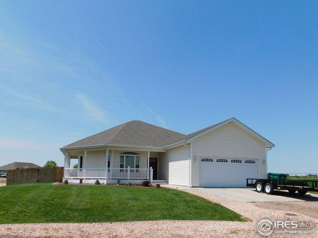 14201 Cottonwood Cir, Sterling, CO 80751 (MLS #859091) :: 8z Real Estate