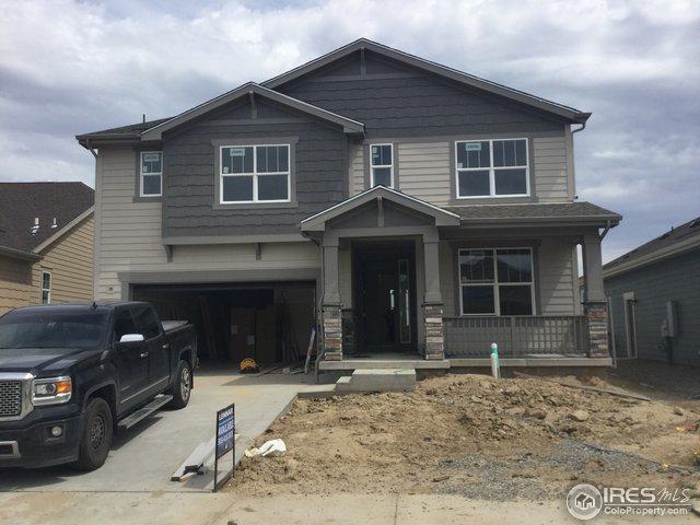 2414 Spotswood St, Longmont, CO 80504 (#859140) :: The Peak Properties Group