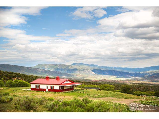 32050 County Road 1, Toponas, CO 80479 (#859270) :: milehimodern