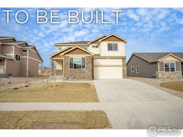 1498 First Light Dr, Windsor, CO 80550 (MLS #859274) :: The Daniels Group at Remax Alliance