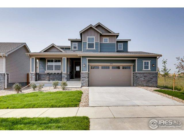 12735 Eagle River Rd, Firestone, CO 80504 (#859407) :: Group 46:10 - Denver
