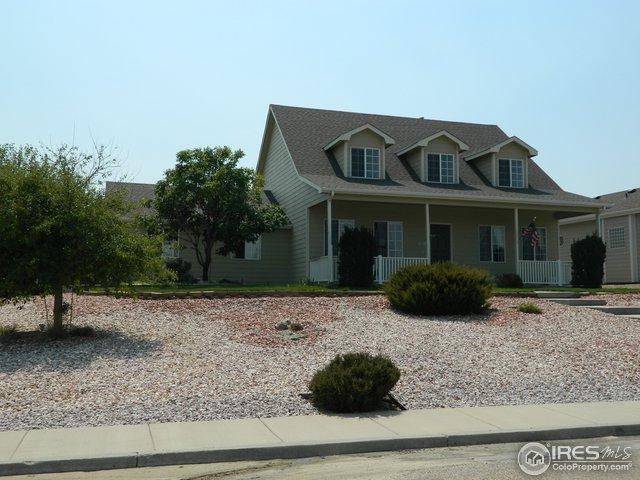 1608 E 9th Ave, Fort Morgan, CO 80701 (#859472) :: My Home Team