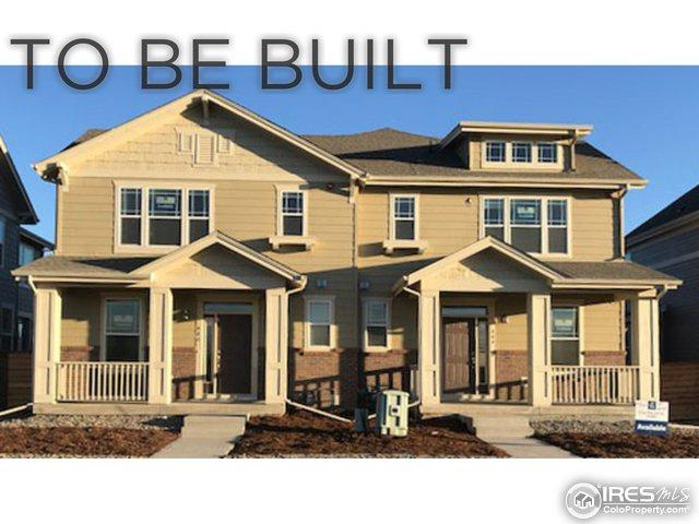 408 Tigercat Way, Fort Collins, CO 80524 (MLS #859546) :: Downtown Real Estate Partners