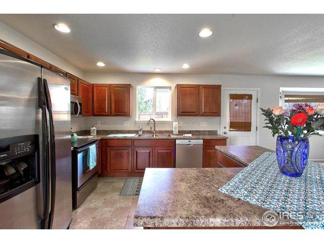 6645 E 129th Pl, Thornton, CO 80602 (#859574) :: The Peak Properties Group