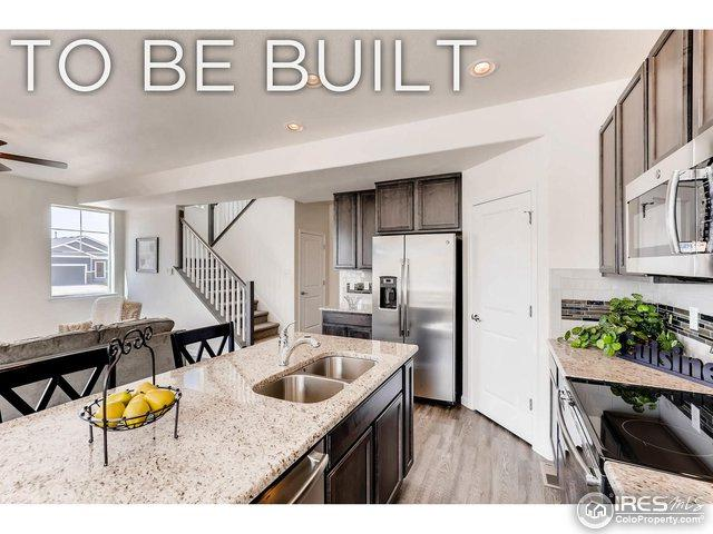 2381 Stage Coach Dr C, Milliken, CO 80543 (MLS #859697) :: 8z Real Estate