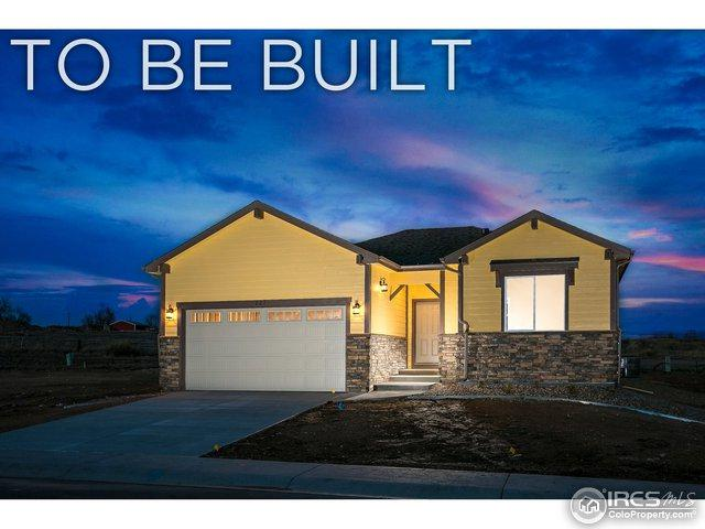 691 Boxwood Dr, Windsor, CO 80550 (MLS #859722) :: Kittle Real Estate