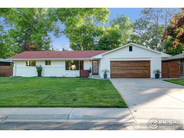 1401 Patton St, Fort Collins, CO 80524 (MLS #859738) :: 8z Real Estate