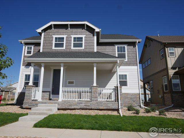 2330 Adobe Dr, Fort Collins, CO 80525 (#859760) :: My Home Team