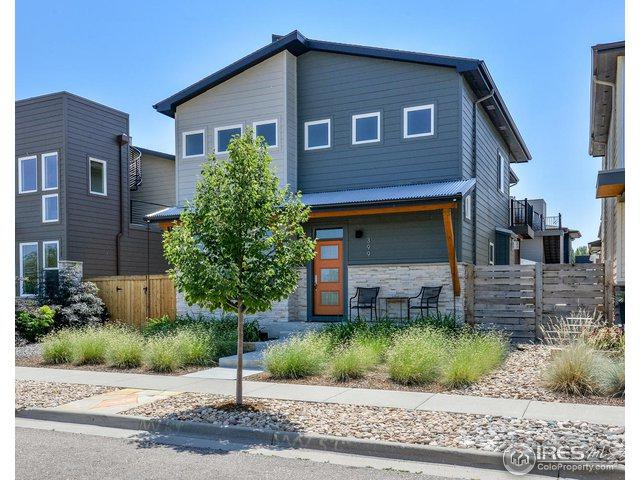 399 Osiander St, Fort Collins, CO 80524 (#859791) :: The Griffith Home Team