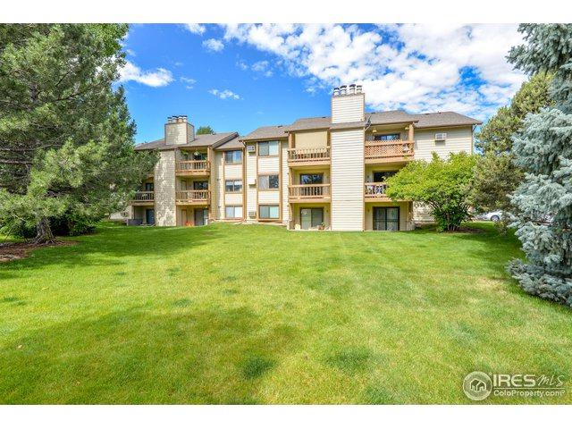 2960 W Stuart St B102, Fort Collins, CO 80526 (MLS #859864) :: The Daniels Group at Remax Alliance