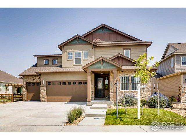 2736 Saltbrush Dr, Loveland, CO 80538 (MLS #859966) :: 8z Real Estate