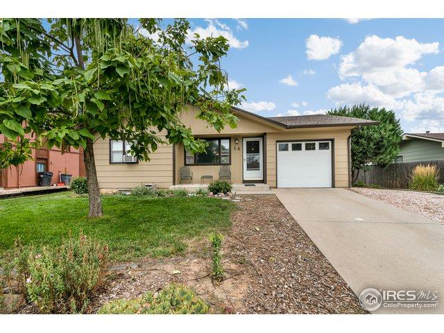14 Daisy Ct, Windsor, CO 80550 (MLS #860010) :: 8z Real Estate
