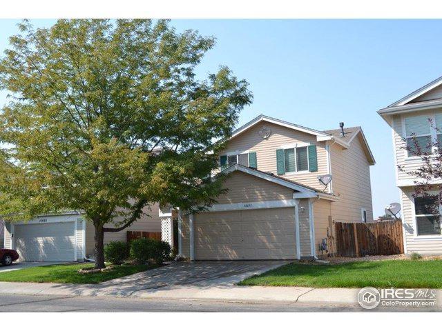 10695 Butte Dr, Longmont, CO 80504 (#860032) :: The Griffith Home Team