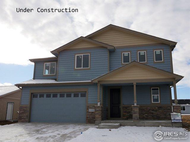 180 E Lilac St, Milliken, CO 80543 (MLS #860102) :: 8z Real Estate