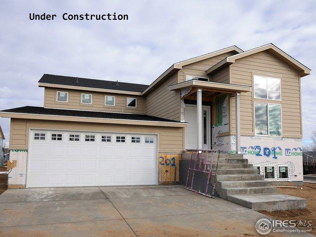 201 Mountain Ash Ct, Milliken, CO 80543 (MLS #860134) :: 8z Real Estate