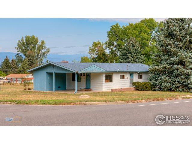 221 76th St, Boulder, CO 80303 (MLS #860136) :: 8z Real Estate