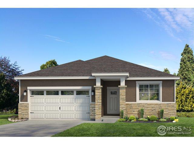 251 Settlers Cv, Eaton, CO 80615 (MLS #860141) :: 8z Real Estate
