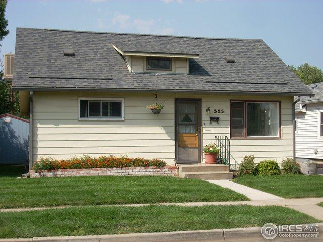 525 W 3rd St, Loveland, CO 80537 (#860172) :: The Peak Properties Group