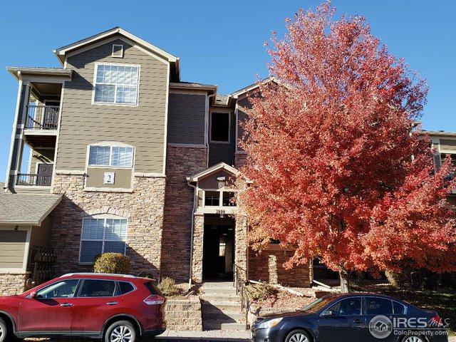 2800 Blue Sky Cir #203, Erie, CO 80516 (MLS #860359) :: The Daniels Group at Remax Alliance