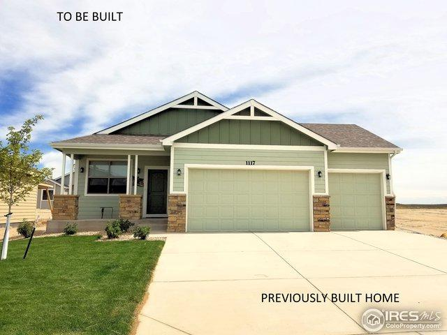 1116 Johnson St, Wiggins, CO 80654 (#860365) :: The Peak Properties Group